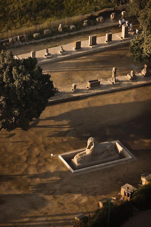 Album - L'EGYPTE ENTRE CIEL &amp&#x3B; MER