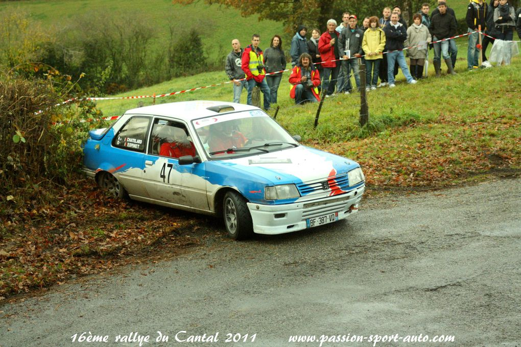 Album - 16eme-rallye-du-Cantal-2011