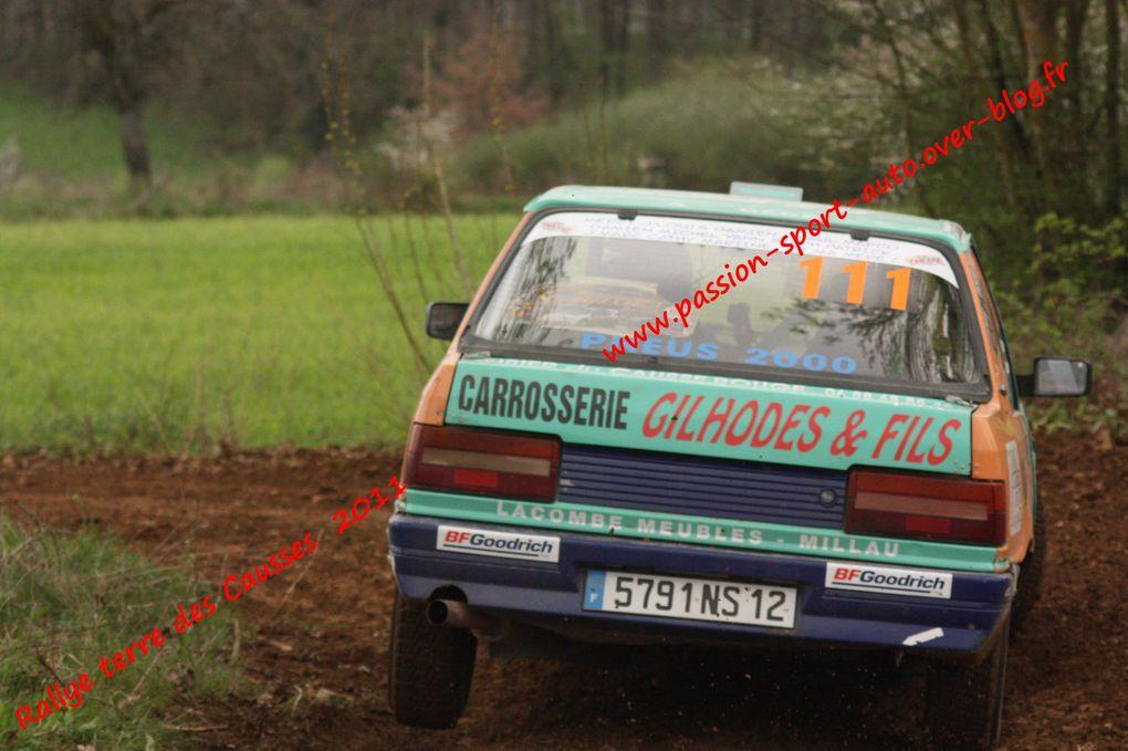 Album - 16eme-rallye-terre-des-Causses-2011