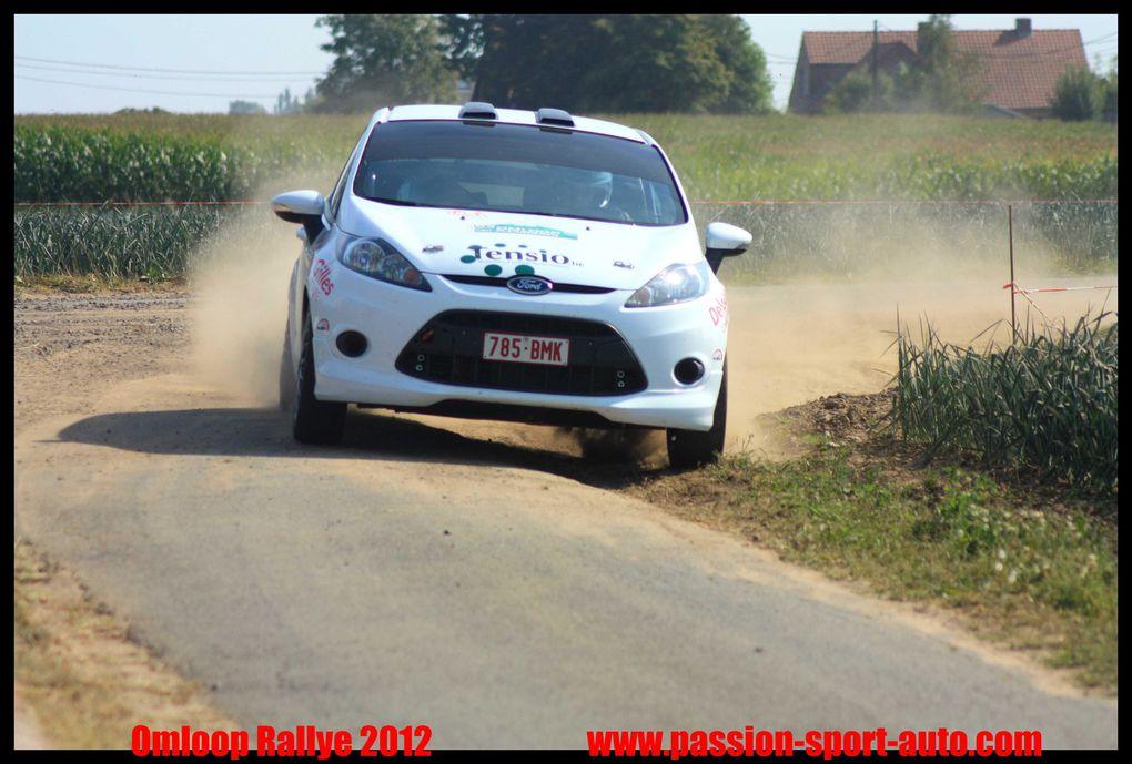 Album - Omloop-rallye-moderne-2012