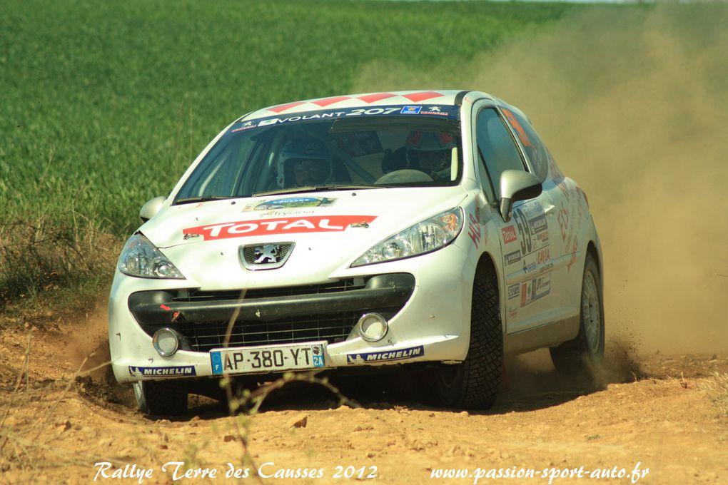 Album - Rallye-Terre-des-Causses-2012