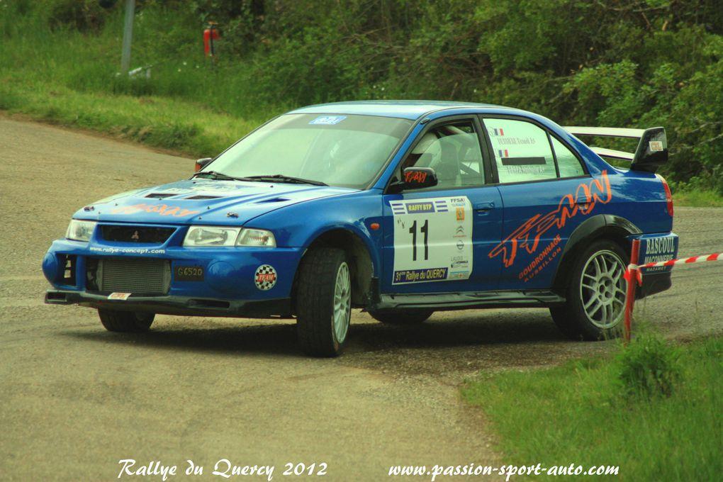 Album - Rallye-du-Quercy-2012
