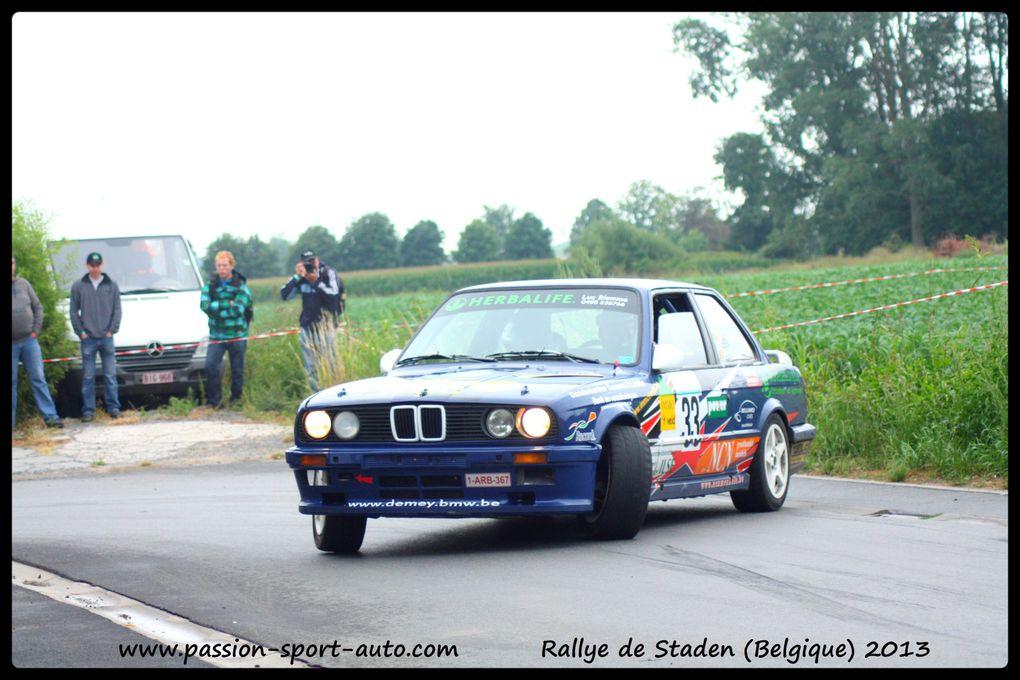 Album - Rallye-de-Staden-2013