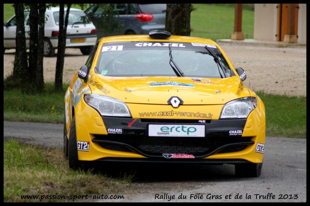 Album - Rallye-du-Foie-Gras-et-de-la-Truffe-2013