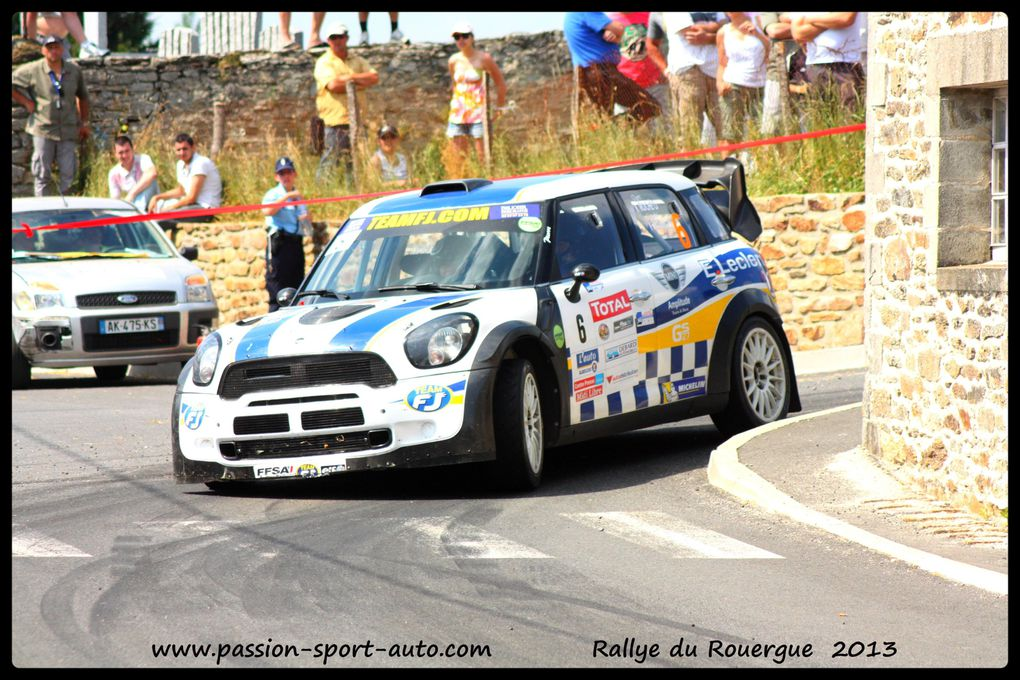 Album - Rallye-du-Rouergue-2013