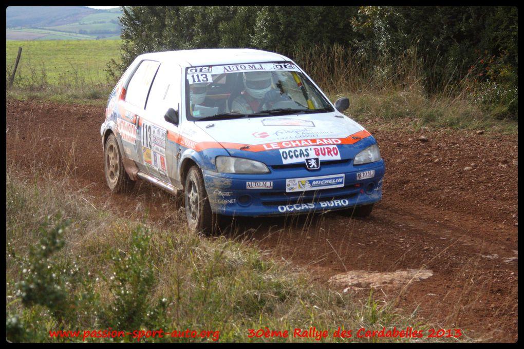Album - Rallye-terre-des-Cardabelles-2013