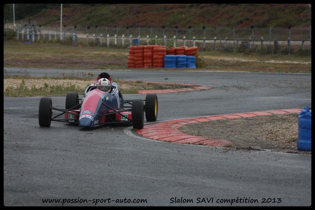 Album - Slalom-SAVI-competition-2013