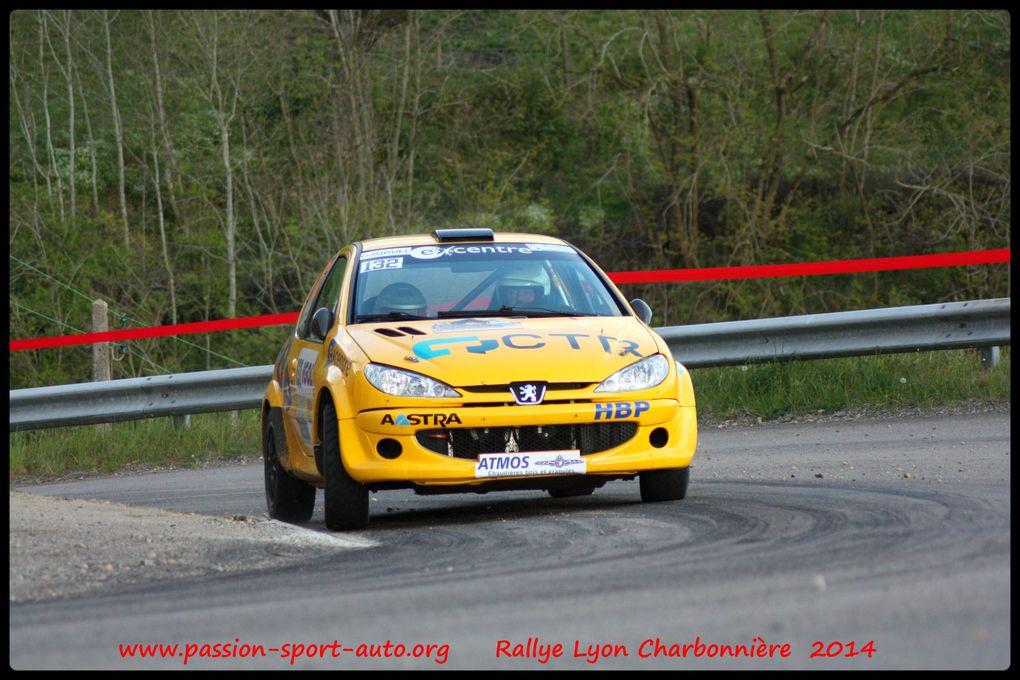 Album - Rallye-Lyon-Charbonniere-2014
