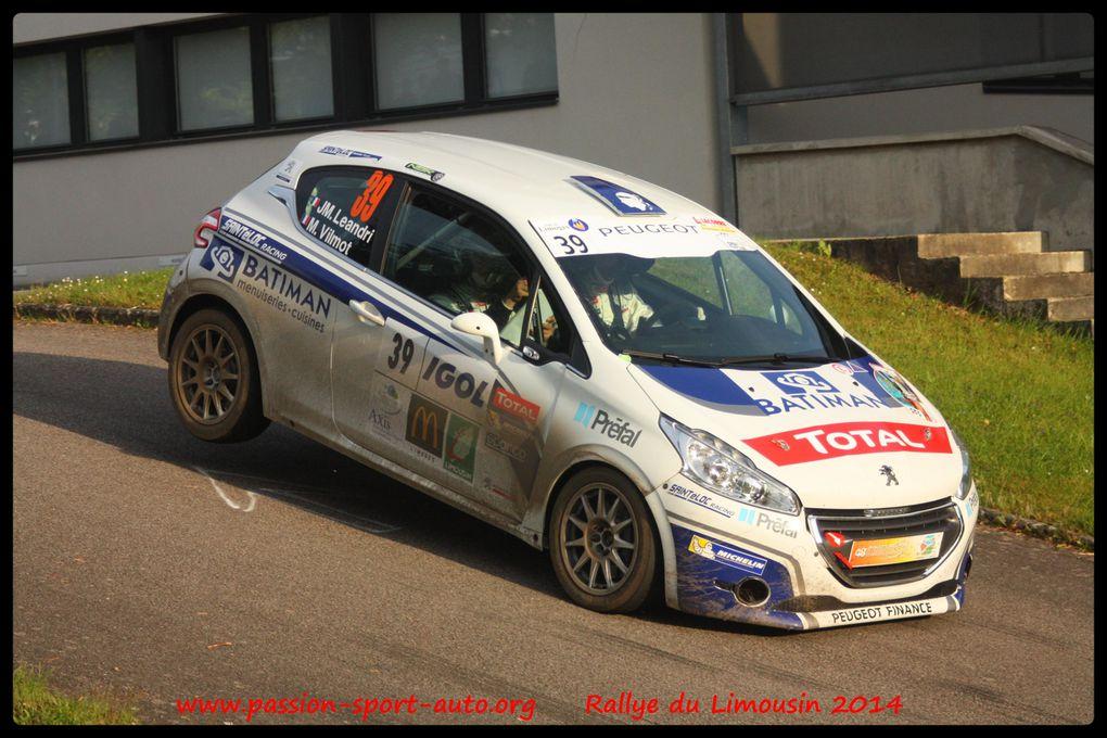 Album - Rallye-du-Limousin-2014