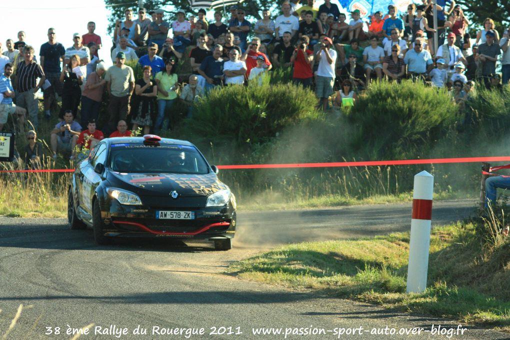 Album - 38eme-Rallye-du-Rouergue-2011