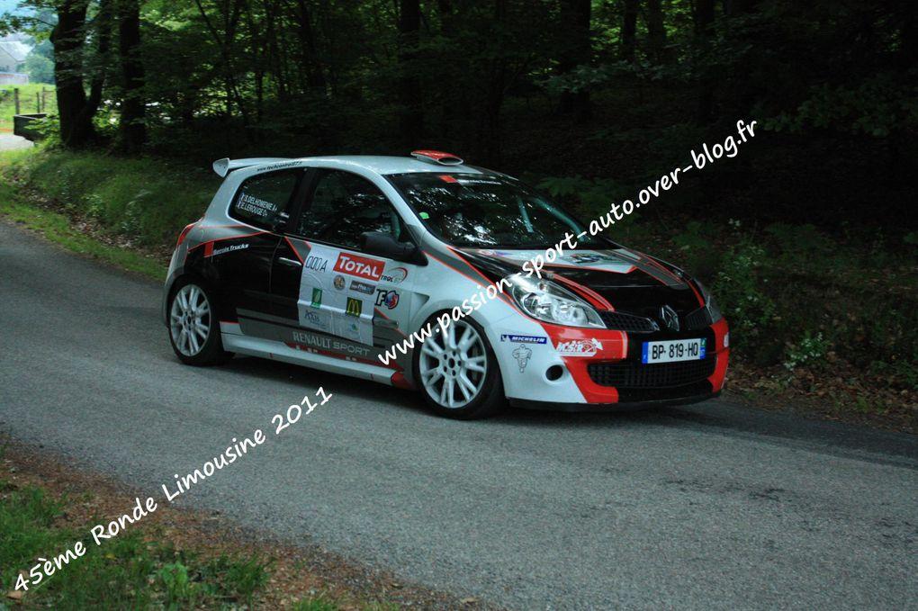 Album - 45eme-Ronde-Limousine-2011