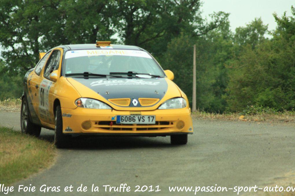 Album - 7eme-rallye-Foie-Gras-et-de-la-Truffe