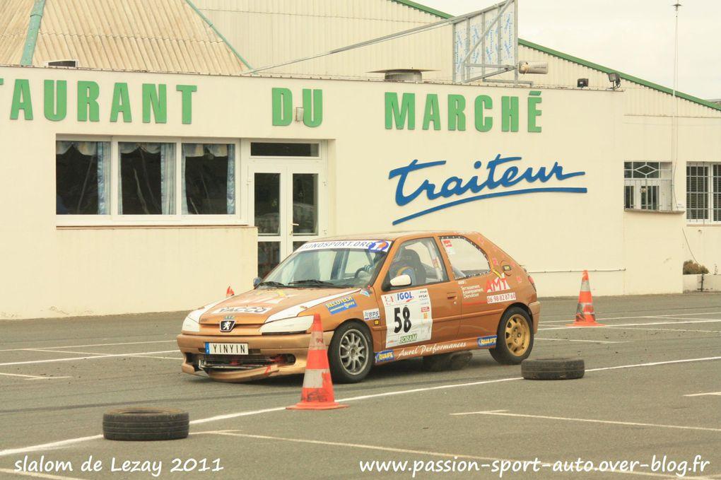 Album - Slalom-de-Lezay-2011
