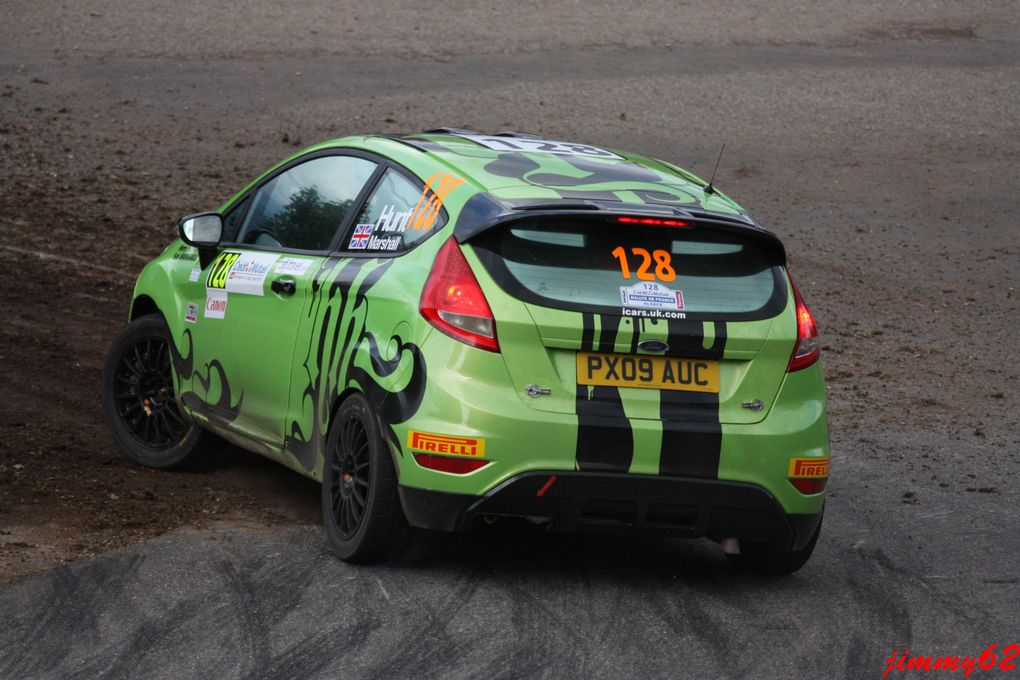 Album - WRC-Rallye-de-France