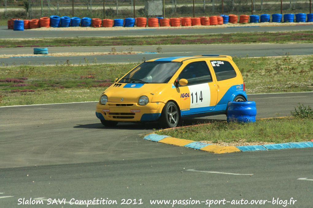 Album - slalom-Savi-Competition-2011