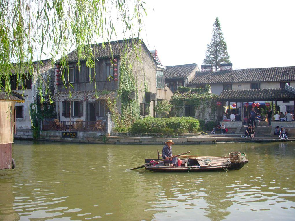 Album - Xitang