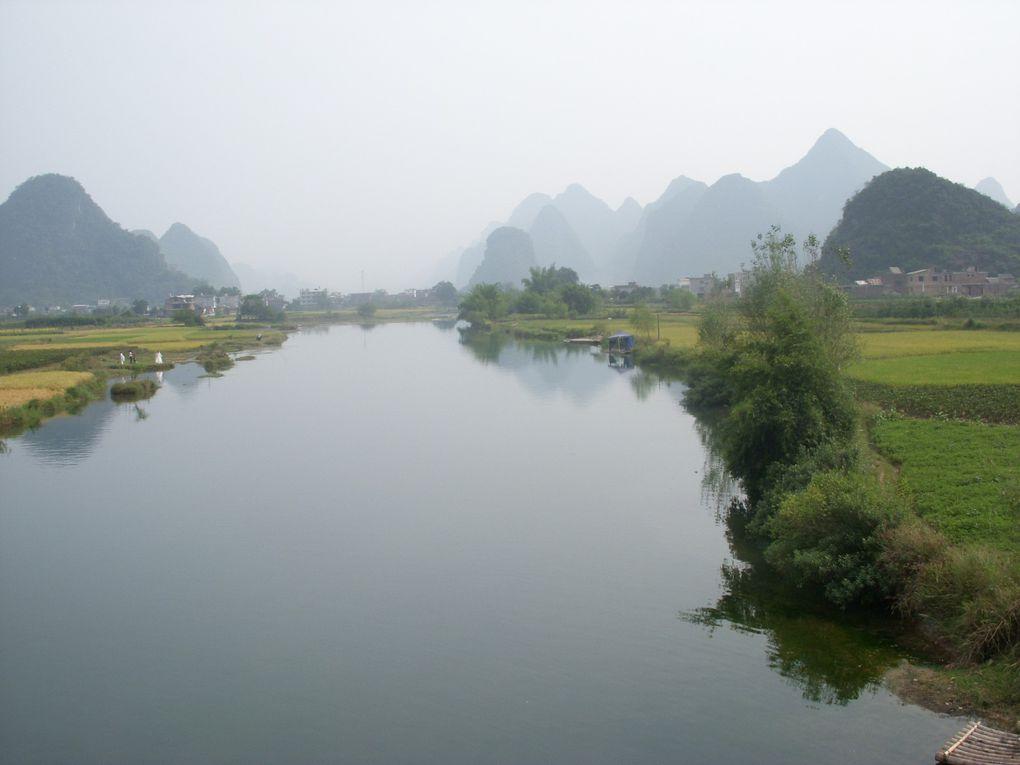 Album - Yangshuo