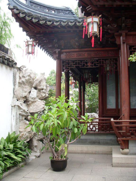 Album - Yu Garden