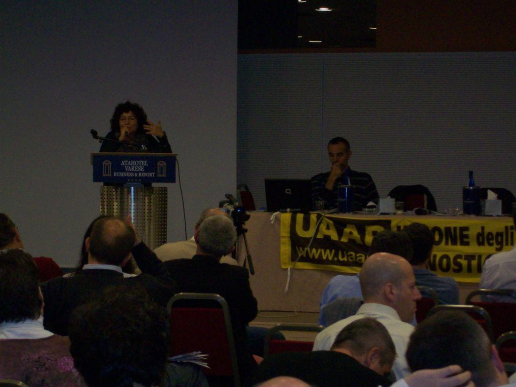 Album - congresso-UAAR-2010