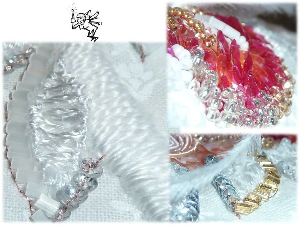 Album - Confection &amp&#x3B; broderie...