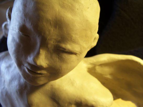 Album - Modelage et sculpture
