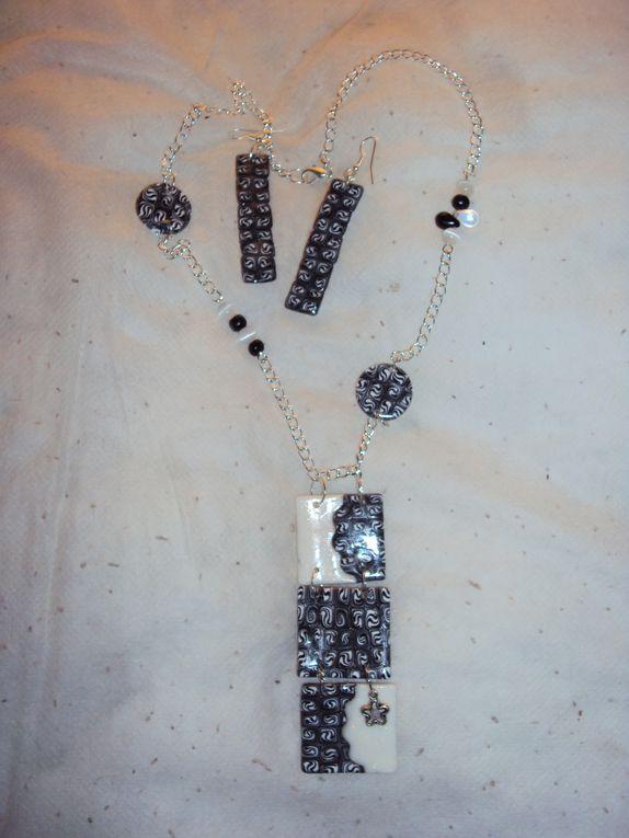Parures de bijoux en vente