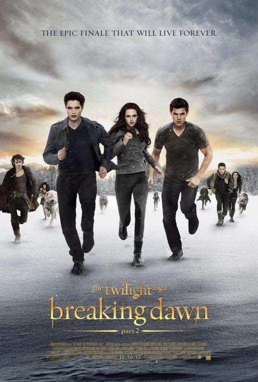 Album - Breaking-Dawn-II
