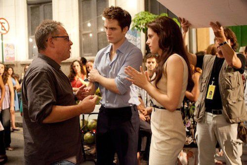 Album - Breaking-Dawn-on-the-Set