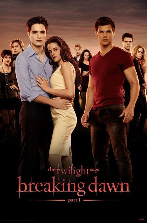 Album - Breaking-Dawn