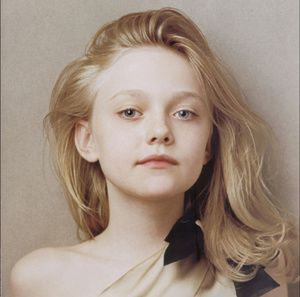 Album - Dakota-Fanning
