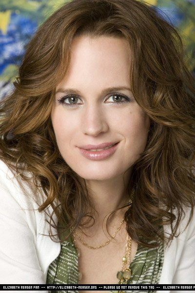 Album - Elizabeth-Reaser