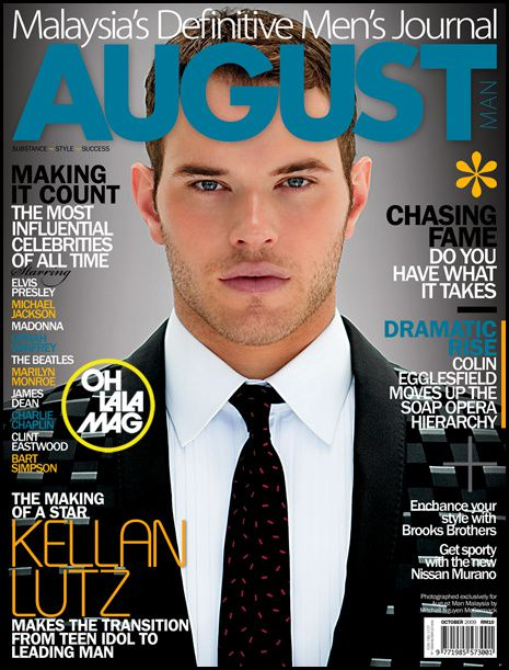Album - Kellan-Lutz