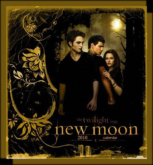 Album - NEW-MOON-PROMOTION