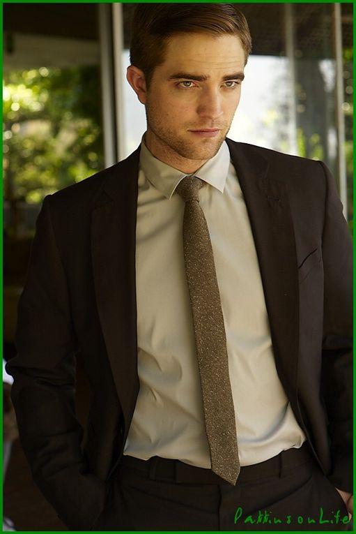 Album - Robert-Pattinson
