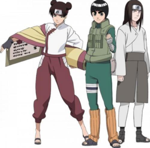 imagenes de Naruto y Naruto Shippuden
