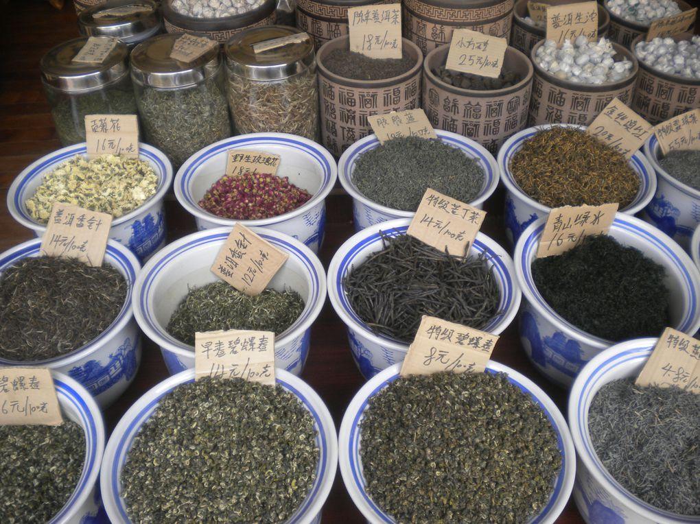 Guanxi, Guizhou, Yunnan : de Longji à Kunming en passant par Chenyang, Guiyang et Anshung