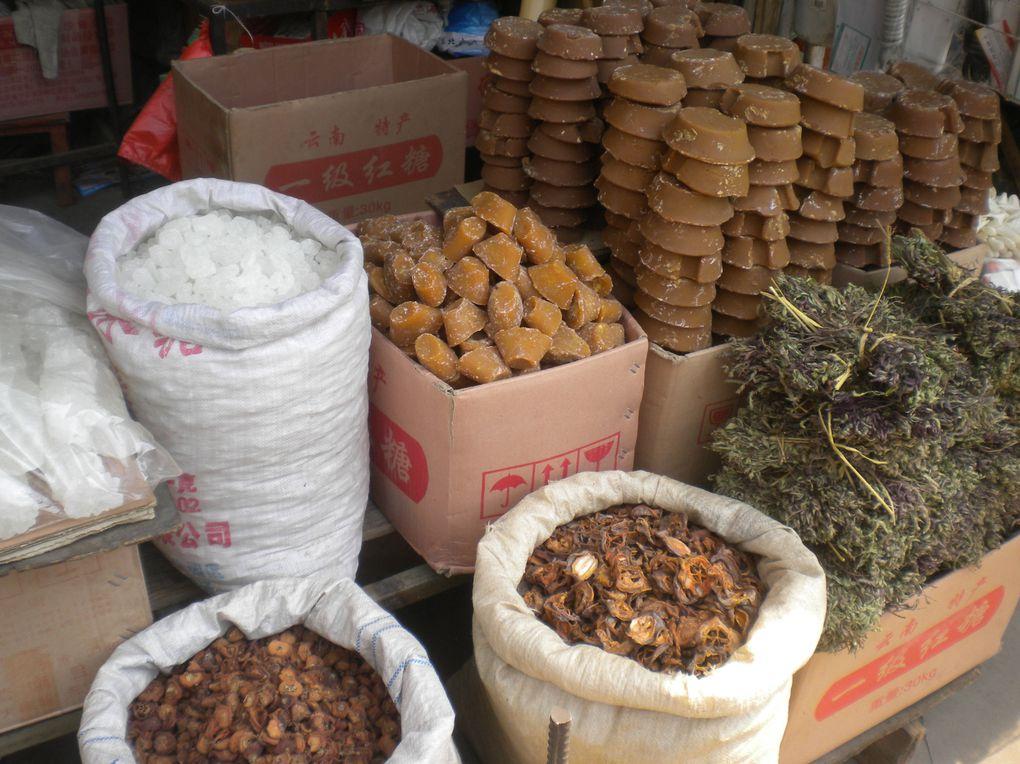 Yunnan : de Jianshui à Yuan Yang