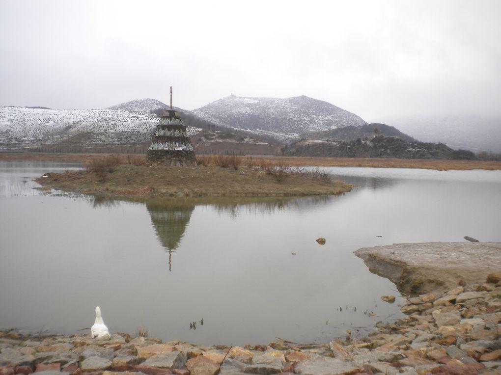 Yunnan : de Kunming à Jianshui en passant par Dali, Lijiang, Shangri La