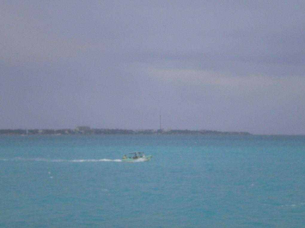 Quintana Roo, Yucatan