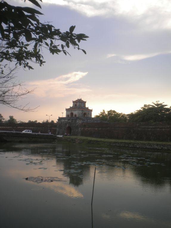 de Sa Pa à Can Tho en passant par Hanoi, Haiphong, Cat Ba, Ninh Binh, Hué, Hoi An, Na Thrang, Saigon