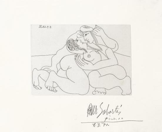 Album - Picasso