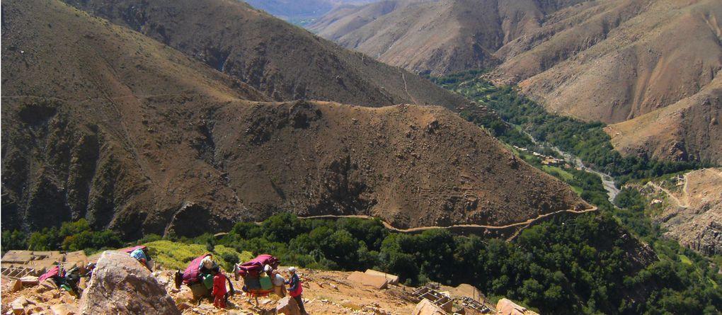 Album - Toubkal-Maroc
