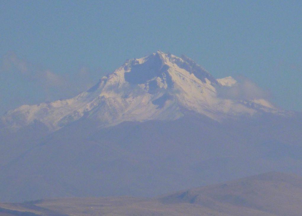 Nov 2012 : Antalya et Cappadoce