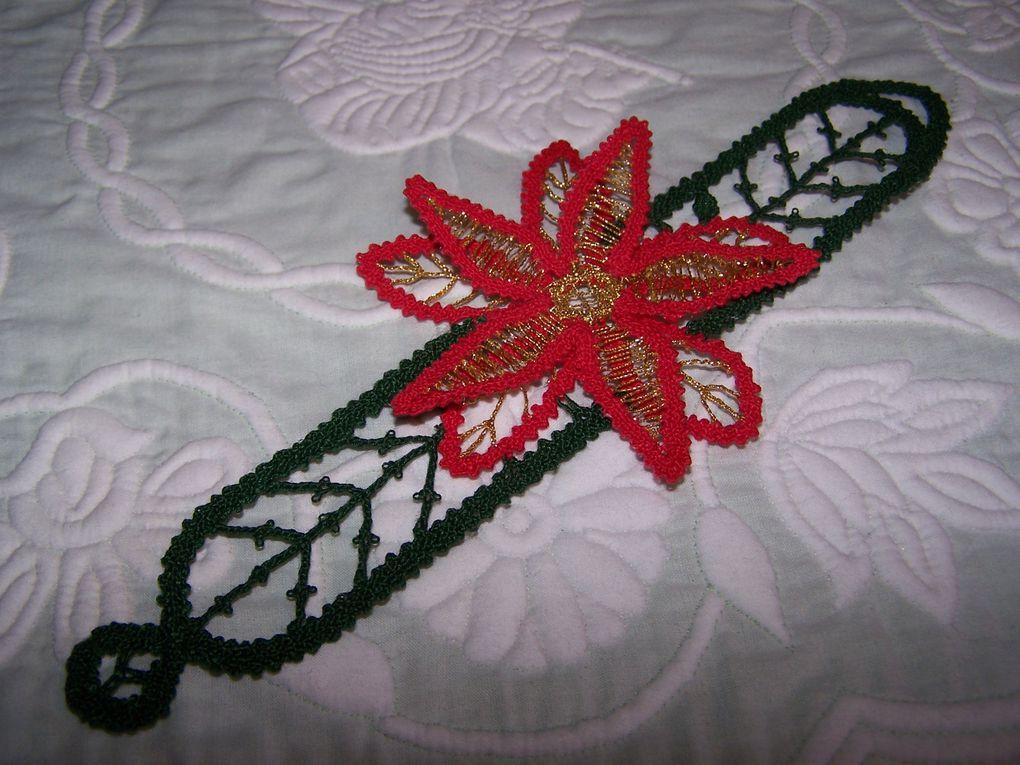 Je vous présente ,toutes mes réalisations que j'ai fait pour la Noël,2008 et maintenant je commence pour 2009.