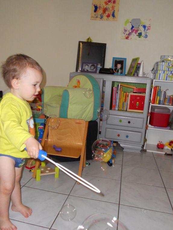 29 avril 2011 Zadig a 2 ans