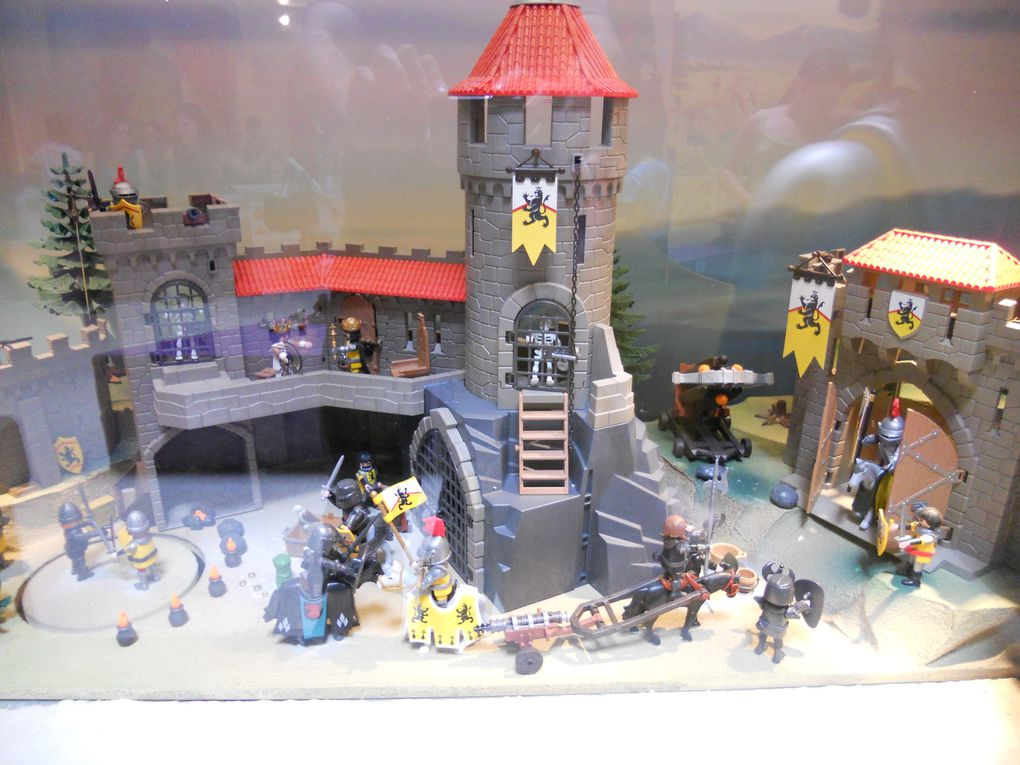 Album - Playmobil-Fun-Park