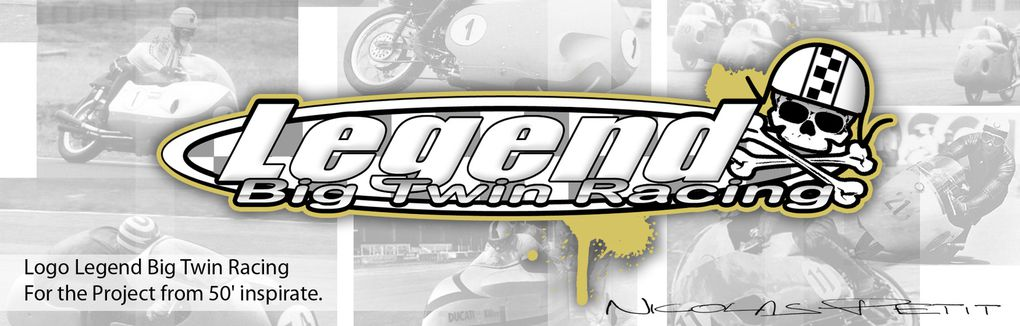 Album - Big-twin-Legend-Racing