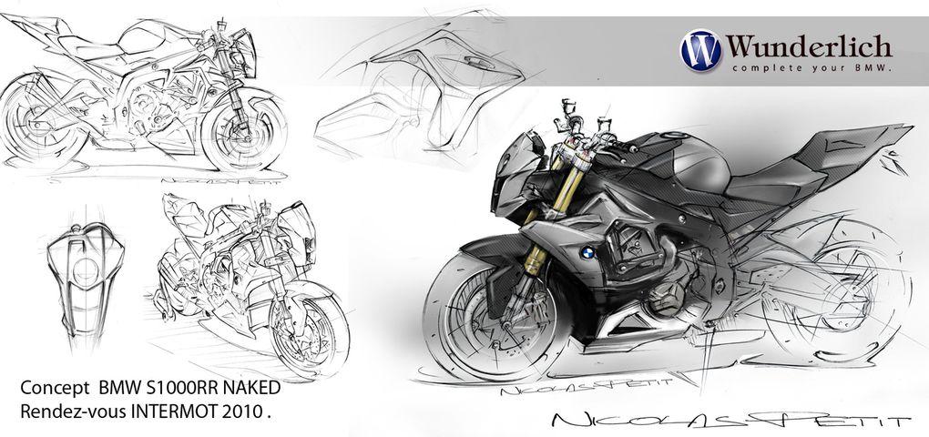 Album - BMW-S1000RR-Naked-wunderlich