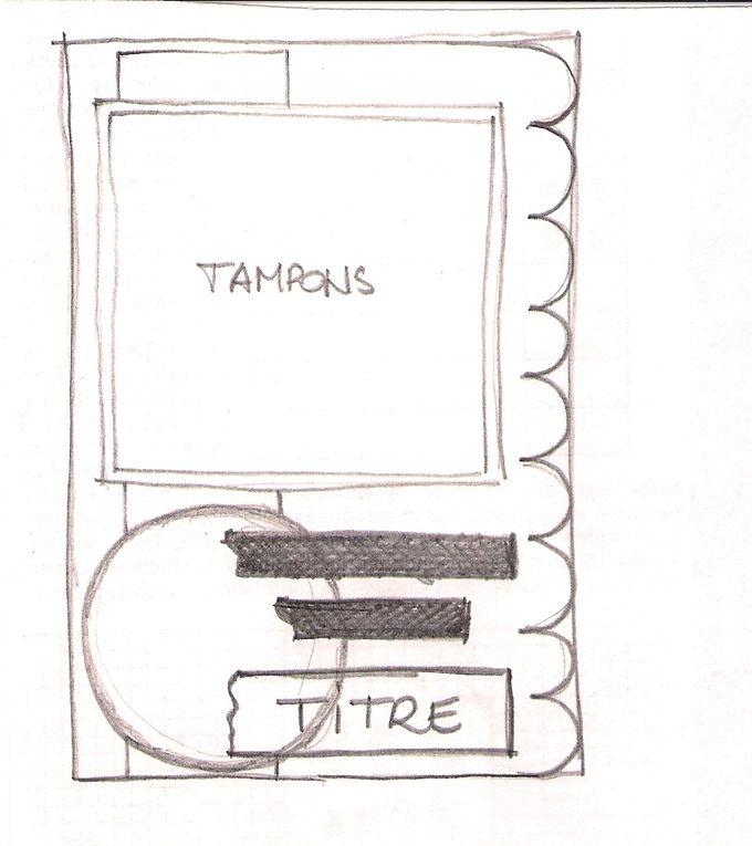 Album - Les sketches des Scrapampillettes à disposition !!