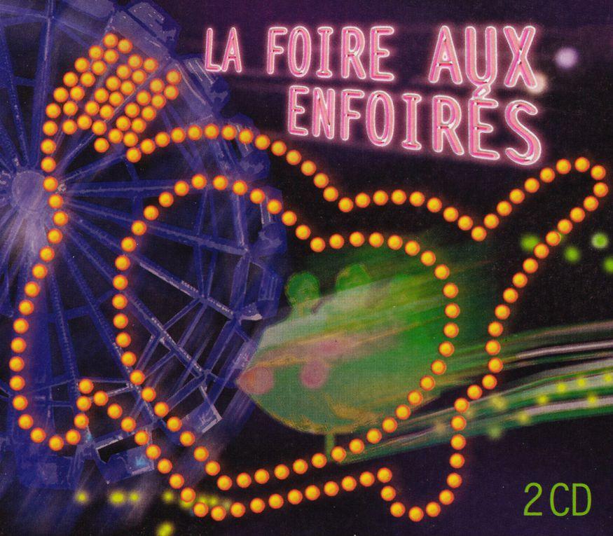 Album - Les Enfoirés